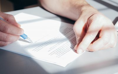 What is an Enduring Power of Attorney and why is it necessary?